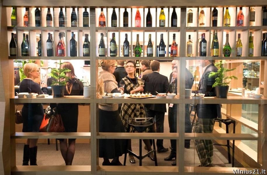Vyno parduotuves vilniuje
